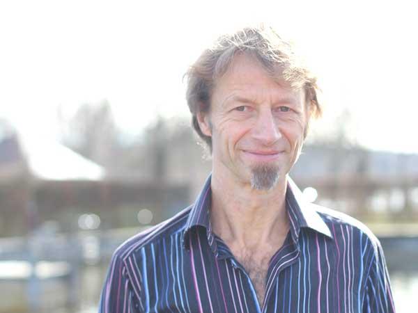 Portrait Sebastian Mayer 2021